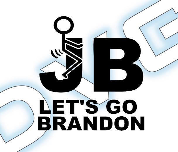 JB Let's Go Brandon