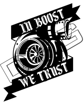 In Boost We Trust