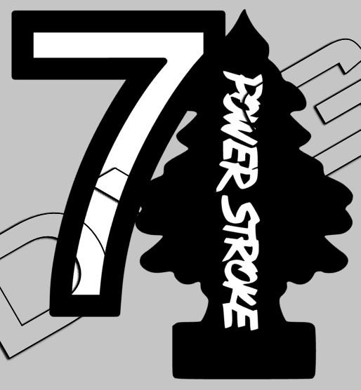 7-TREE