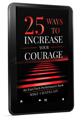 25 Ways to Increase Your Courage (Kindle eBook)
