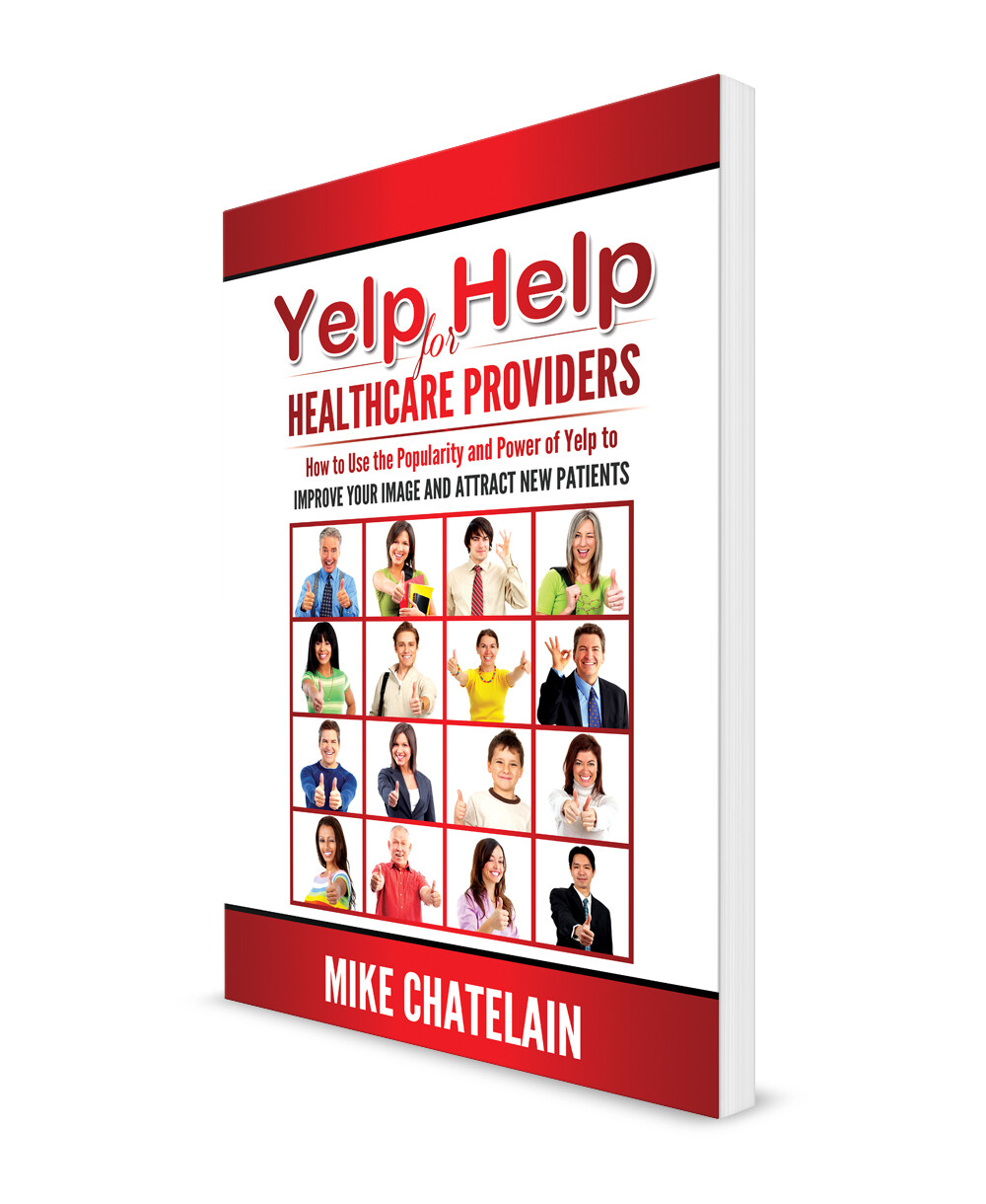 Yelp Help for Healthcare Providers