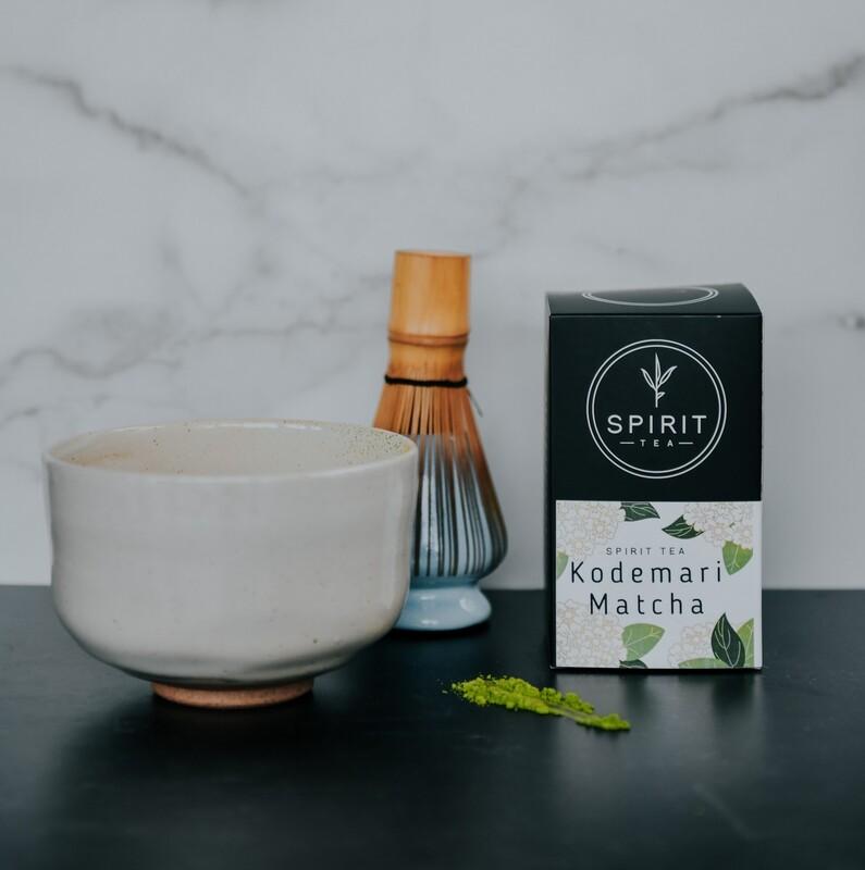 Spirit Tea - Matcha