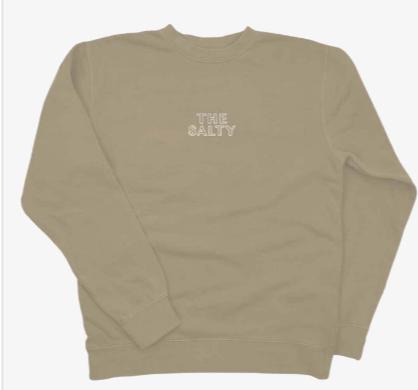 The Salty Sweatshirt