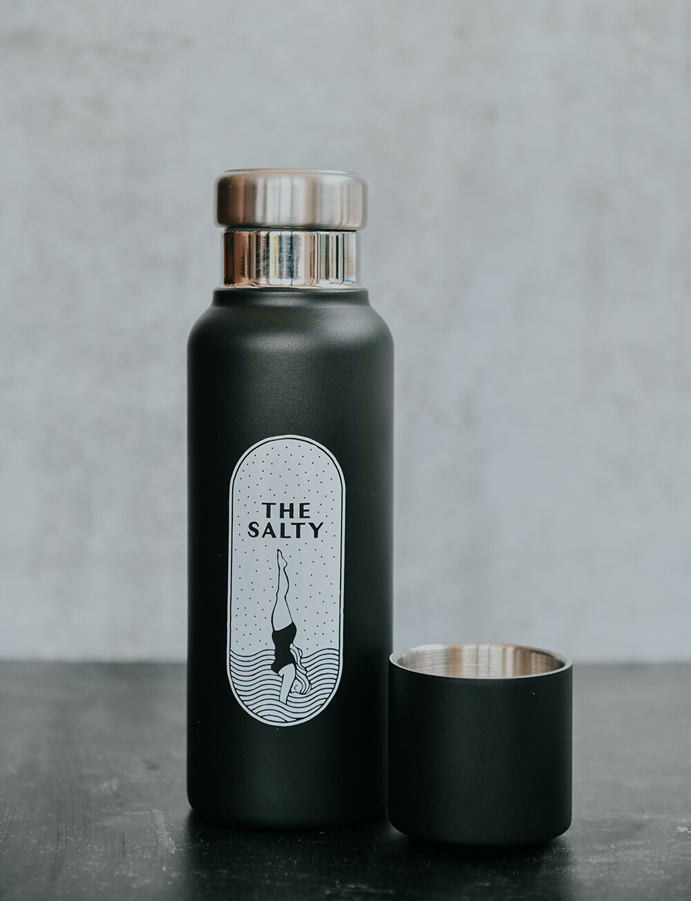 The Salty - Thermal Bottle