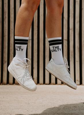 THE SALTY Socks