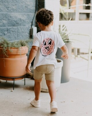 Toddler Character Tee