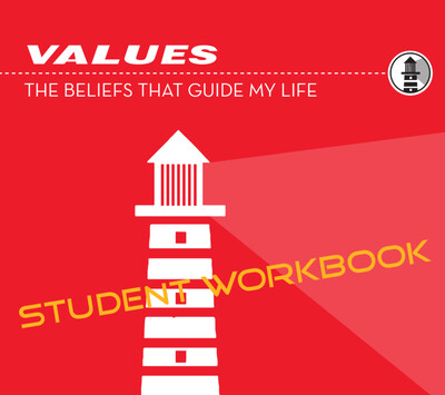 Values Athlete Workbook