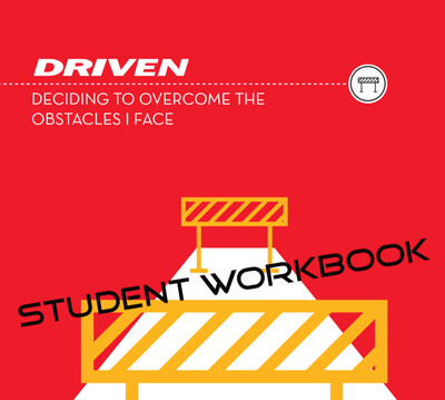 Driven Athlete Workbook