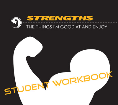 Strengths Athlete Workbook