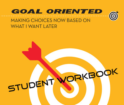 Goal Oriented Athlete Workbook