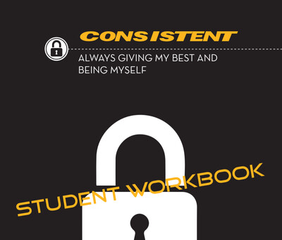 Consistent Athlete Workbook