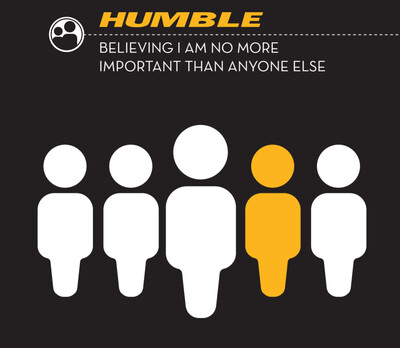 Humble Athlete Workbook