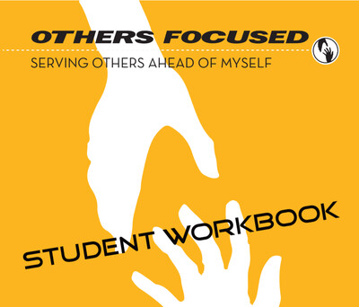 Others Focused Athlete Workbook
