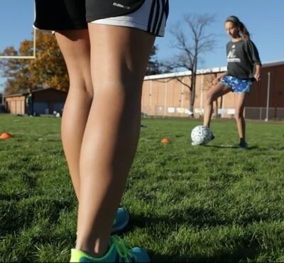 Soccer Stars: Grades K-5