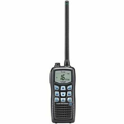 Icom M36 Marine Handheld VHF Radio