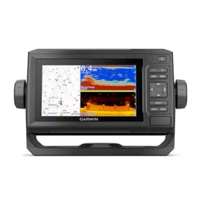 Garmin Echomap UHD 62cv w/ GT24-TM Transducer