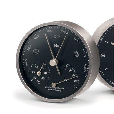 Barigo 101.5 3-in-1 Modern Home Barometer