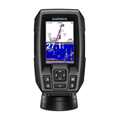 Garmin STRIKER™ 4 - with transducer