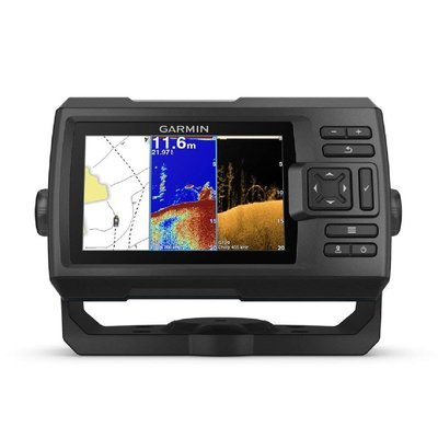 Garmin STRIKER™ Plus 5cv - with transducer