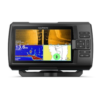 Garmin STRIKER™ Plus 7sv - with  transducer
