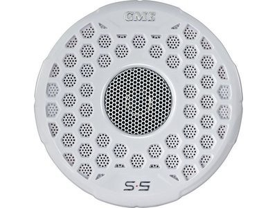 GME GS500 S5 Marine Flush Mount Speakers - Pair