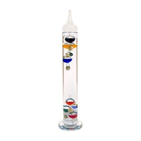 Galileo Galilei Thermometer - 30cm