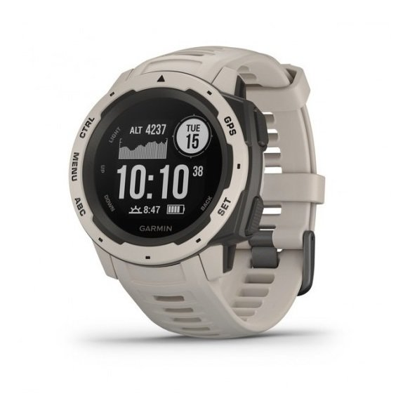 Garmin Instinct™ Watch - Tundra