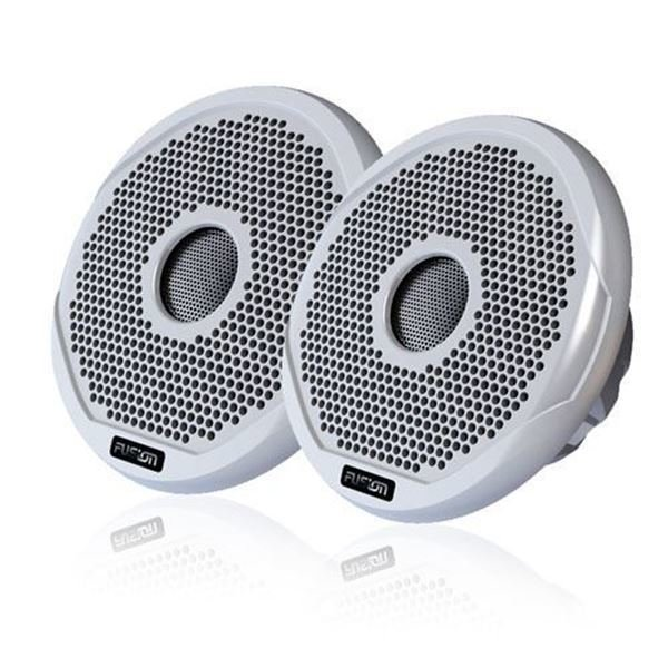 "Fusion 6"" 200 Watt 2-Way Speakers - FR6021"
