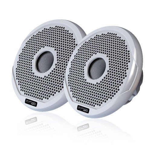 "Fusion 7"" 260 Watt 2-Way Speakers - FR7021"