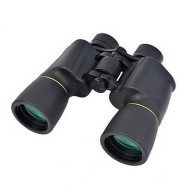 National Geographic 7X50 BAK4 Porro Prism Low Light Binoculars