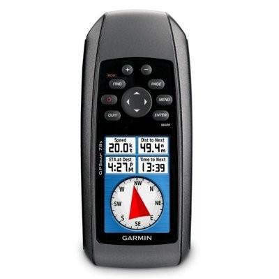 Garmin GPSMAP 78s Handheld