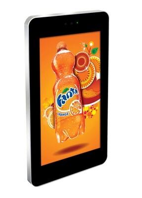 Outdoor Advertising Display | DOOH Digital Signage
