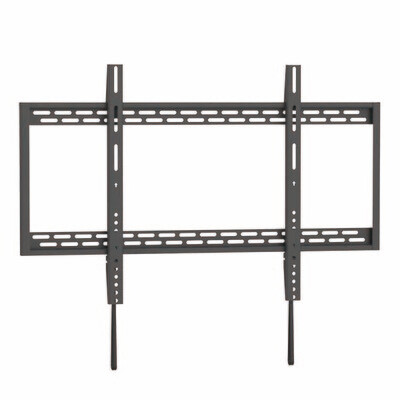 Large Display Low-Profile Landscape Wall Mount (60'