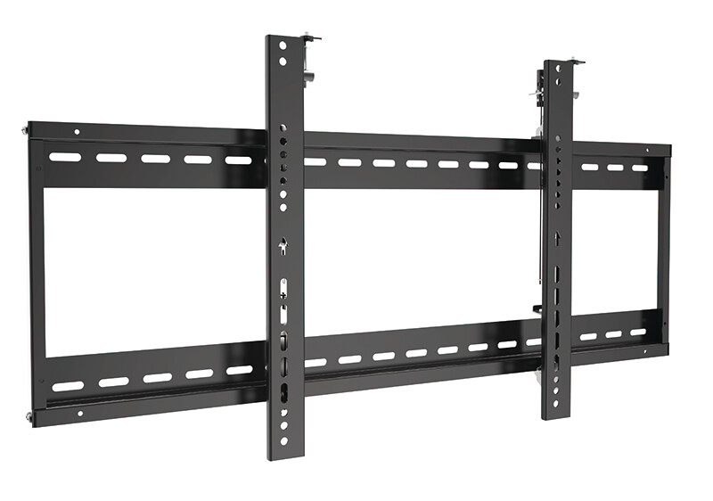 "Video Wall Mount with Micro-Adjustment (46""-70"")"