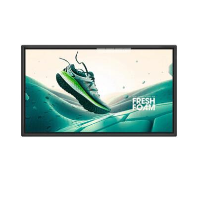 4K Advertising Display   Commercial Digital Signage