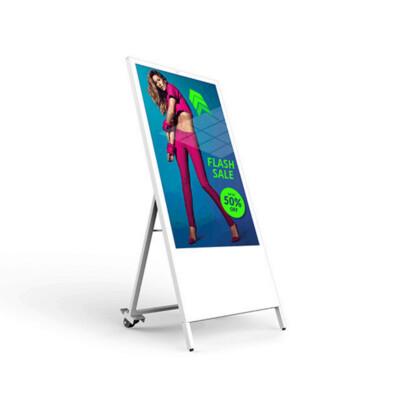 Digital A Board | Pavement Sign | Menu Board