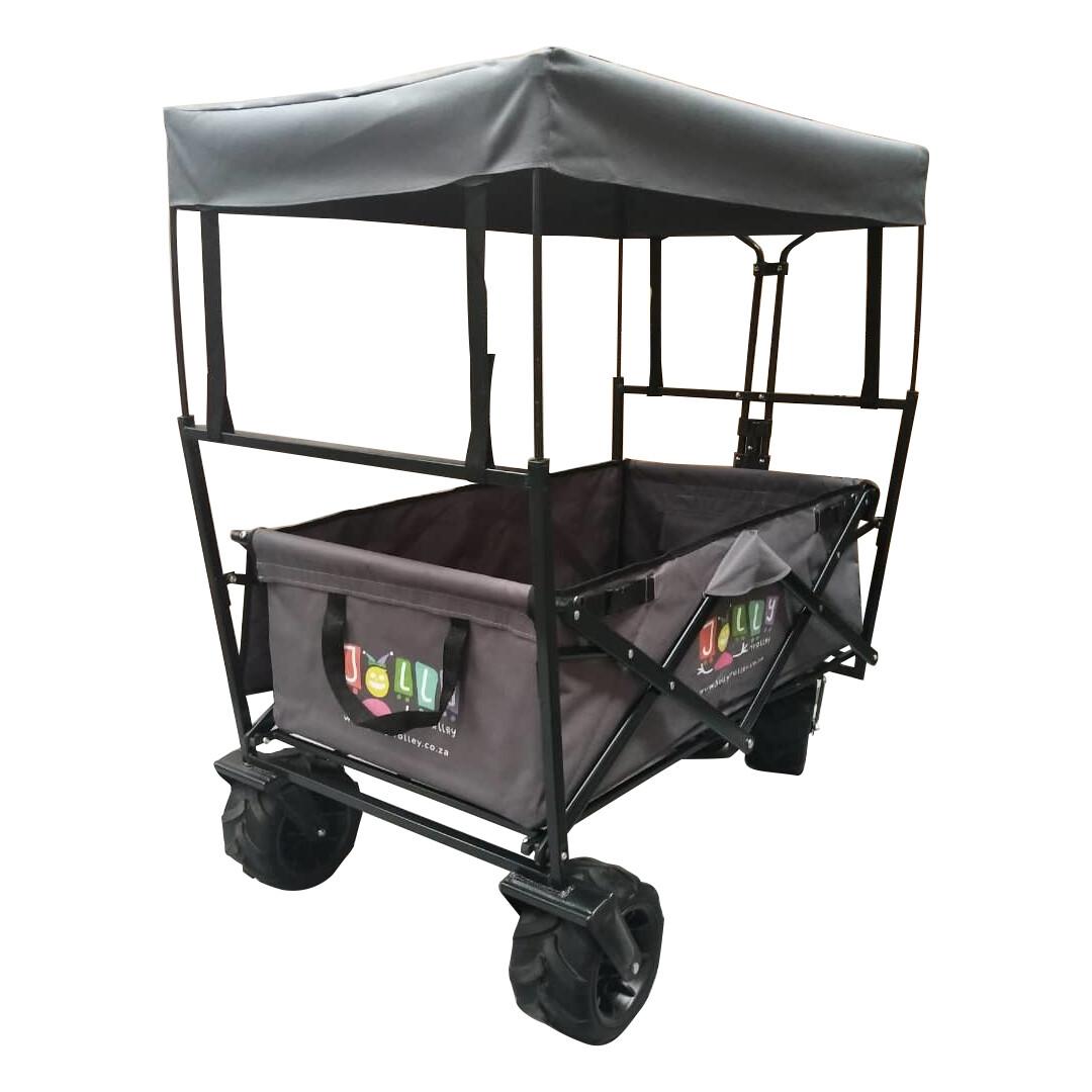 4x4 Canopy Jolly Trolley