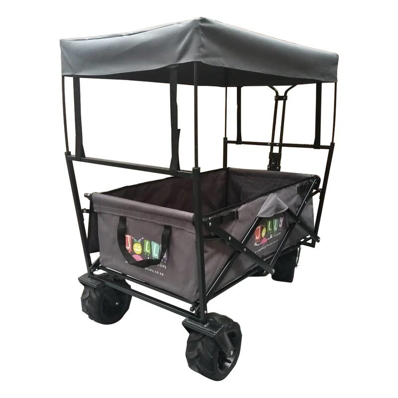 4x4 CANOPY Trolley