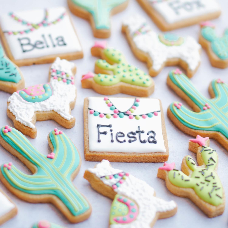 Fiesta Biscuits Class