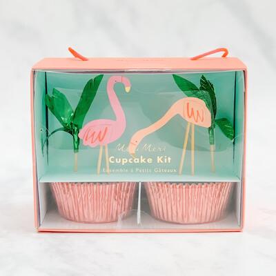 Cupcake Kits (+ themes)