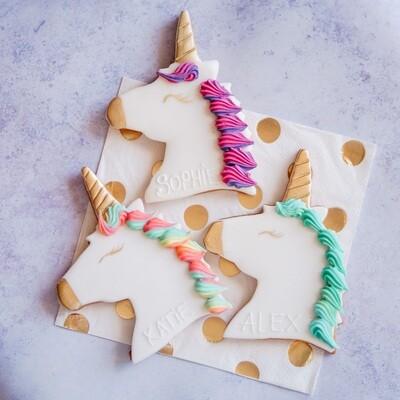 Unicorn Biscuit