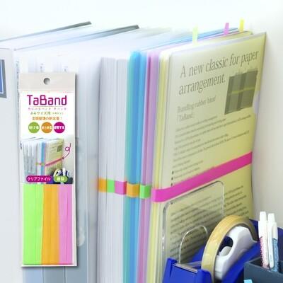 【金天馬ブランド】書類整理の新定番!TaBand