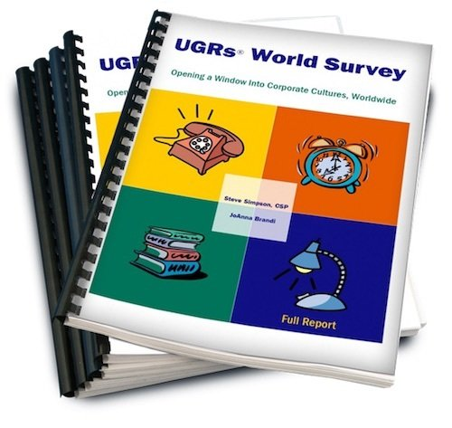 e-Book: UGRs World Survey: Opening a Window into Cultures Worldwide BK-UWS001