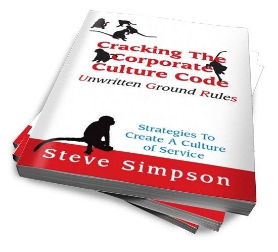 UGRs - Cracking the corporate culture code BK-CTCCC001