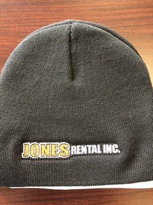Jones Rental Beanie