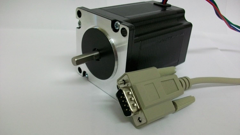 Z-Axis Motor for Piranha FX