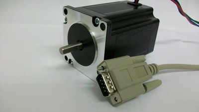Z-Axis Motor for Piranha FX