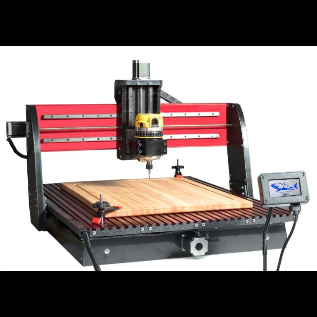CNC SHARK HD5 ®