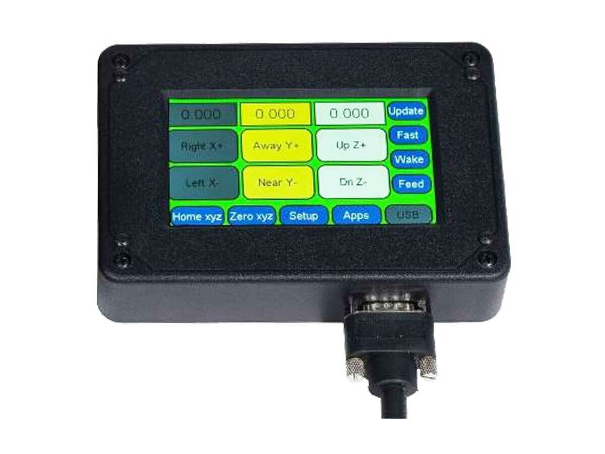 Controller & Pendant Kit - Piranha FX - SD110