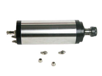 CNC SHARK 2HP 110 V REPLACEMENT SPINDLE